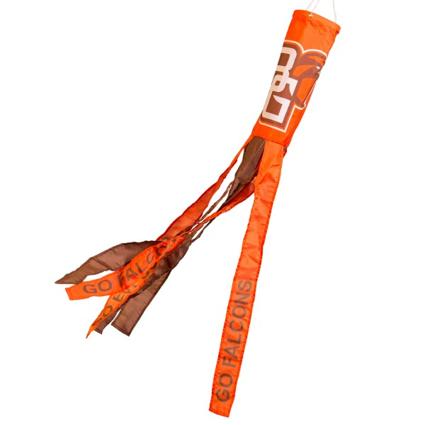 Wind Sock for BGSU Falcons