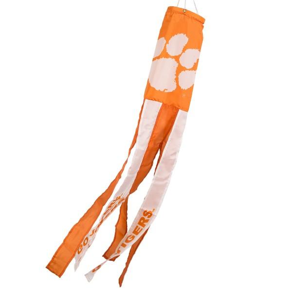 Wind Sock for Clemson