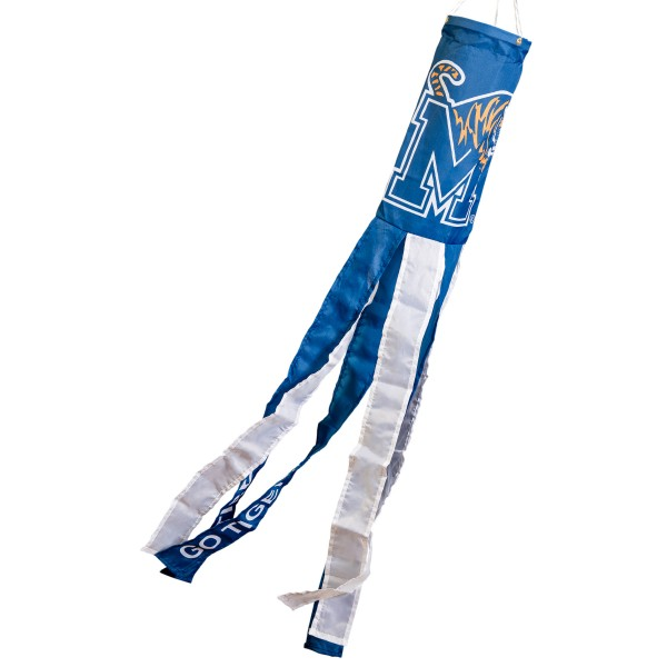 Wind Sock for Memphis Tigers