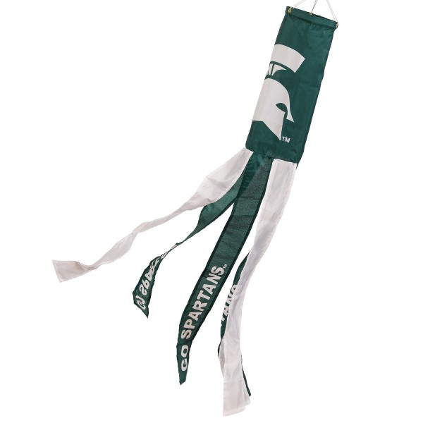 Wind Sock for Michigan State Spartans