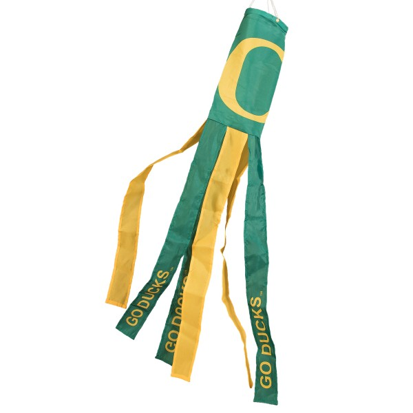 Wind Sock for Oregon Ducks