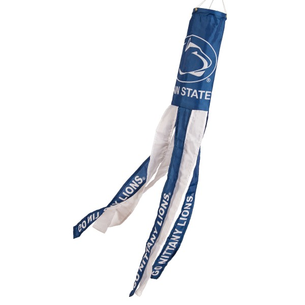 Wind Sock for PSU Nittany Lions