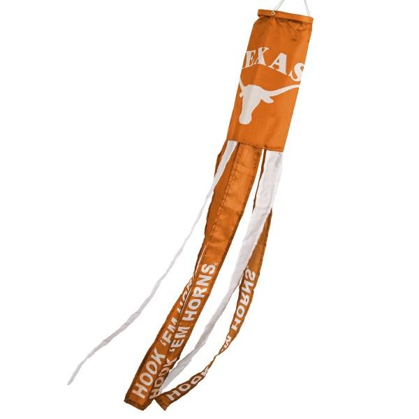 Wind Sock for Texas UT Longhorns