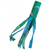 Wind Sock for Tulane Green Wave