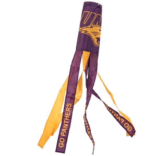 Wind Sock for UNI Panthers