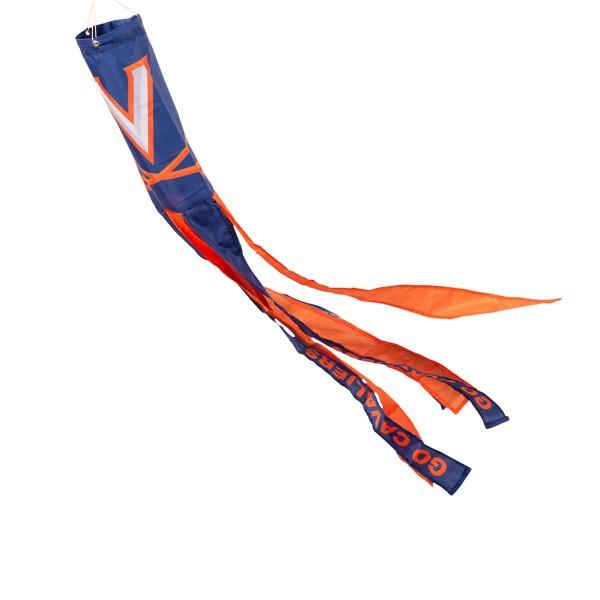 Wind Sock for UVA Cavaliers