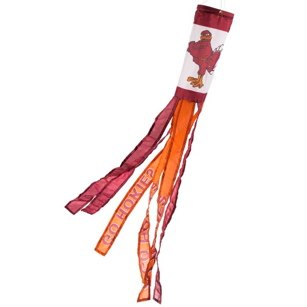 Wind Sock for VA Tech Hokies