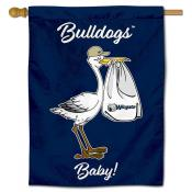 Wingate Bulldogs New Baby Banner