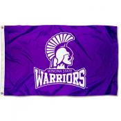 Winona State University Flag