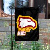 Winthrop University Garden Flag