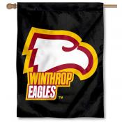 Winthrop University House Flag