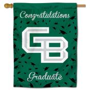 Wisconsin Green Bay Phoenix Graduation Banner