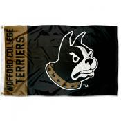 Wofford Terriers 3x5 Foot Flag