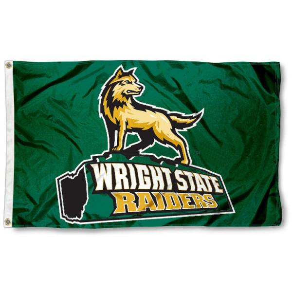 Wright State University Flag