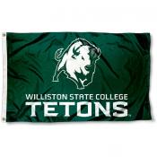 WSC Tetons 3x5 Foot Pole Flag