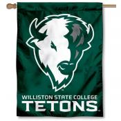 WSC Tetons House Flag