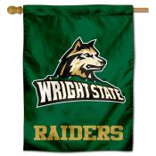 WSU Raiders Blue House Flag