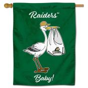 WSU Raiders New Baby Banner