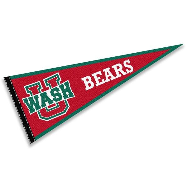 WUSTL Bears Pennant