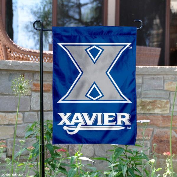 Xavier Garden Flag