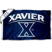 Xavier Musketeers 2x3 Flag