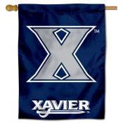 Xavier Musketeers House Flag