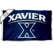 Xavier University 4'x6' Flag