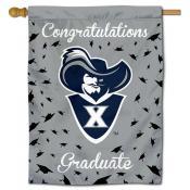 Xavier University Graduation Banner