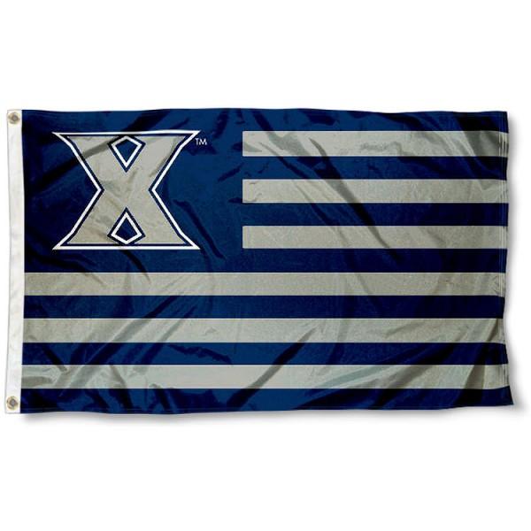 Xavier University Nation Flag