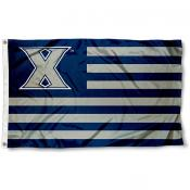 Xavier University Nation Flag