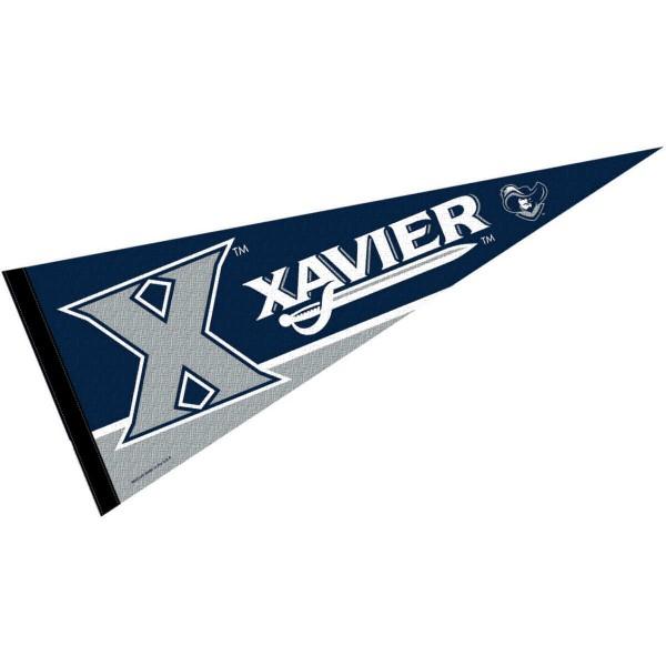 Xavier University Pennant