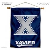 Xavier University Wall Hanging