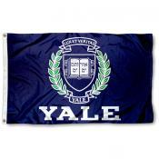 Yale University Flag