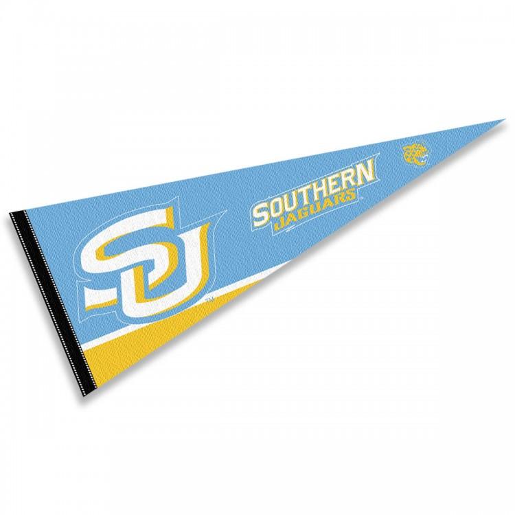 Southern University SU Jaguars Pennant