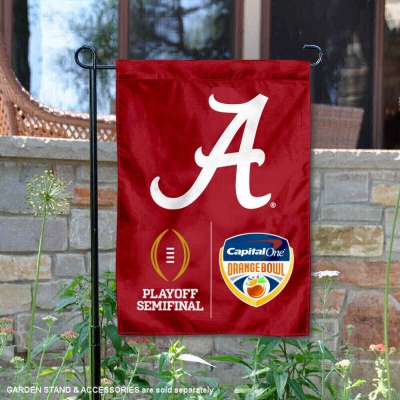College Flags and Banners Co Alabama Crimson Tide Windsock