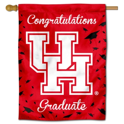 University of Houston Pennant
