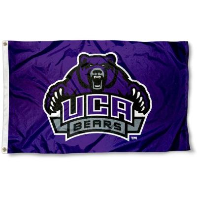 University Of Central Arkansas >> University Of Central Arkansas Flag Your University Of