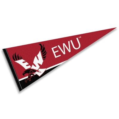 Eastern Washington University Eagles Flag EWU Large 3x5