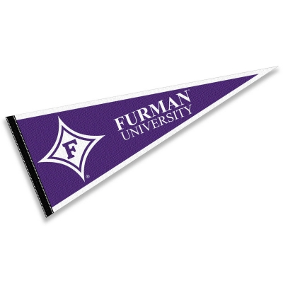 University of Rhode Island Pennant Full Size Felt College Flags and Banners Co