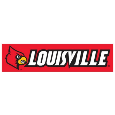 College Flags and Banners Co University of Louisville Cardinals House Flag