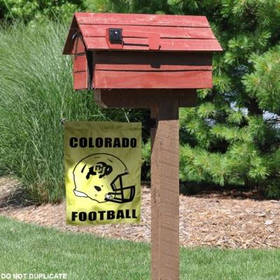 Colorado Buffaloes Garden Flag Yard Banner