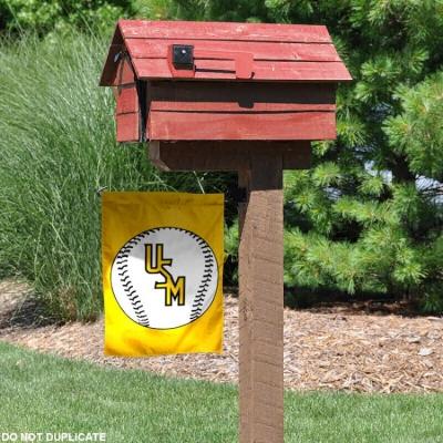Southern Mississippi Eagles Garden Flag and Yard Banner