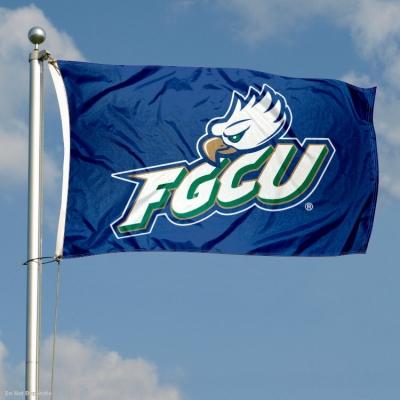 FGCU Eagles Banner Flag