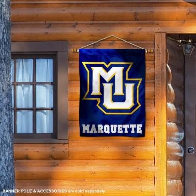 Marquette House Flag