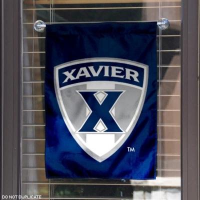 Xavier University Large 3x5 College Flag