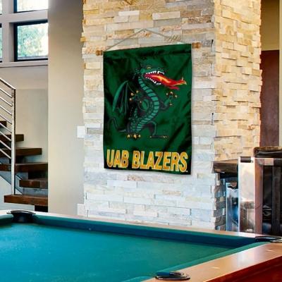 UAB blazers door hanger